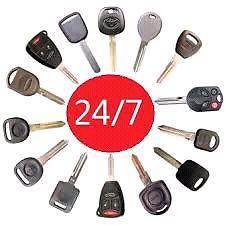 perdu les clés de voiture