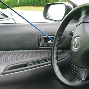 Les services d'ouverture de voiture