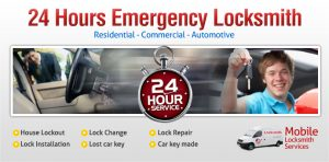 Emergency locksmith montreal